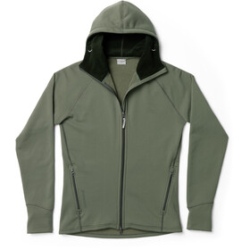 Houdini Power Houdi Jacket Men, utopian green